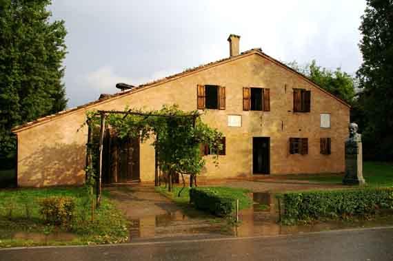 Antea progetti e servizi per la cultura e il turismo - Una casa da amare ...